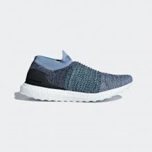 Giày thể thao chính hãng Adidas Ultra Boost Laceless Parley CM8271