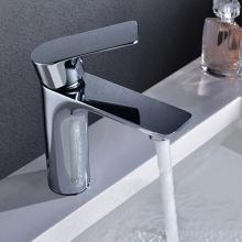 Vòi chậu lavabo nóng lạnh Melody series  ZT2116