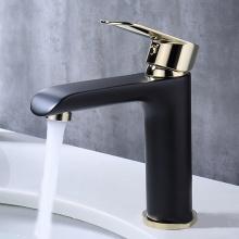 Vòi chậu lavabo nóng lạnh Vintage B&G Zento ZT2069