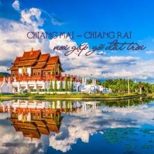 Tour Chiang Mai Chiang Rai 4 ngày 3 đêm - 9200136 ,  ,  , 7490000 , Tour-Chiang-Mai-Chiang-Rai-4-ngay-3-dem-7490000 , shop.vnexpress.net , Tour Chiang Mai Chiang Rai 4 ngày 3 đêm