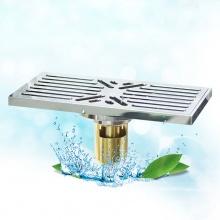 Thoát sàn chống mùi và côn trùng Z-line Zento ZT597