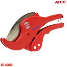 VC-0348 Dao cắt ống nhựa , đường kính ống nhựa max 48mm. MCC Japan
