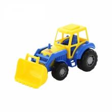 Xe xúc lật Master đồ chơi Polesie Toys