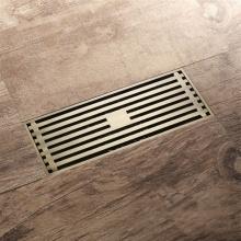 Thoát sàn chống mùi Antique Brass Zento ZT548-A