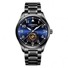 Đồng hồ nam dây thép Carnival G81001.104.212