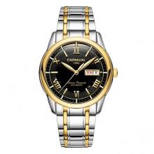 Đồng hồ nam dây thép Carnival G80201.102.616