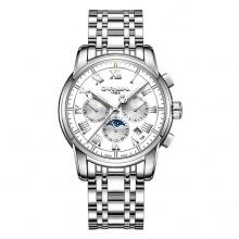 Đồng hồ nam dây thép Carnival G79901.101.011