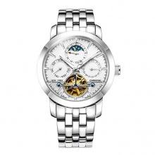 Đồng hồ nam dây thép Carnival G75201.101.011