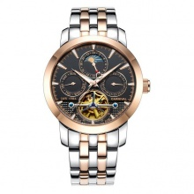 Đồng hồ nam dây thép Carnival G75201.102.717