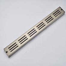 Thoát sàn inox304 Zento ZT551 (100x600mm)