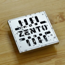 Thoát sàn chống mùi và côn trùng Zento ZT570