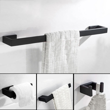 Bộ 4 phụ kiện nhà tắm inox 304 HC6850