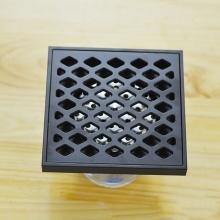 Thoát sàn chống mùi black series Zento ZT574-1B