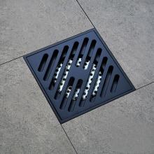 Thoát sàn chống mùi Black series Zento ZT579-1B