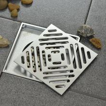 Thoát sàn chống mùi và côn trùng Zento ZT578.