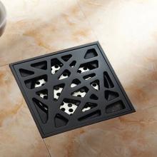 Thoát sàn chống mùi Black series Zento ZT573-1B