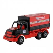 Xe tải chở hàng Mammoet đồ chơi Polesie Toys