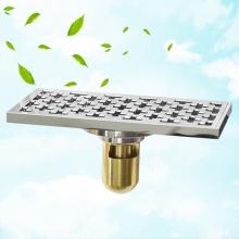 Thoát sàn chống mùi và côn trùng Z-line Zento ZT599  (100x200mm)