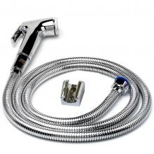 Bộ vòi xịt vệ sinh Eurolife EL-X01 (trắng bạc)