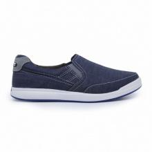 Giày lười nam Sutumi 6202 - Xanh