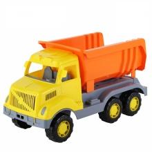 Xe tải ben chở hàng đồ chơi Cavallino Toys