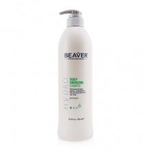 Dầu gội chống rụng và kích thích mọc tóc Beaver Scalp Energizing Shampoo +++6 768ml
