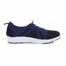 Giày lười nữ Sutumi W104 - Đen