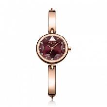 Đồng hồ nữ JA-1126 Julius Hàn Quốc dây thép (5 màu)