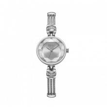 Đồng hồ nữ JA-1135 Julius Hàn Quốc dây thép (5 màu)