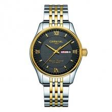 Đồng hồ nam dây thép Carnival G50402.202.616