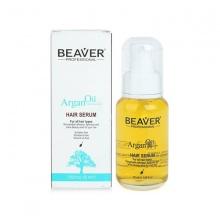 Tinh dầu dưỡng bóng tóc dầu Argan Beaver Argan Oil Hair Serum 50ml