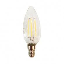 Bóng đèn sợi Led COBLED/4W/T ánh sáng màu trắng