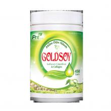 Tinh chất mầm đậu nành Goldsoy