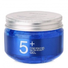Gel tạo kiểu Beaver Firm Hold Gel Nutri-Sculpt 150g