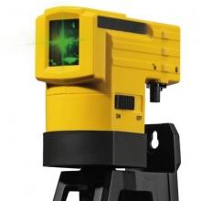 19110 Máy cân bằng laser tia xanh LAX50G, khoảng cách 30m, chống nước cấp bảo vệ IP53