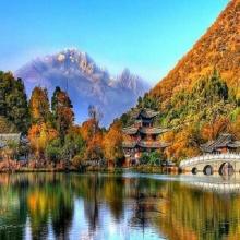 Tour du lịch Trung Quốc: Côn Minh - Lệ Giang - Hồ Lugu - Shangrila 7 ngày 6 đêm bay China Eastern Airairlines