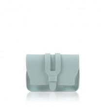 Túi thời trang Verchini màu xanh ngọc 02003654