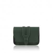 Túi thời trang Verchini màu xanh rêu 02003653