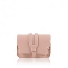 Túi thời trang Verchini màu hồng 02003657