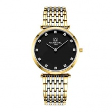Đồng hồ nam dây thép Carnival G36501.202.616