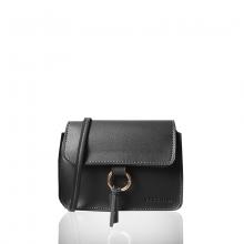 Túi thời trang Verchini màu đen 13000008