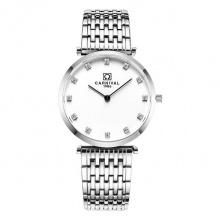 Đồng hồ nam dây thép Carnival G36501.201.011