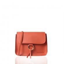 Túi thời trang Verchini màu cam 13000019