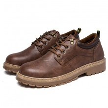 Giày boots nam Passo G157