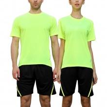 Áo thể thao cầu lông Sunbatta Unisex 18005