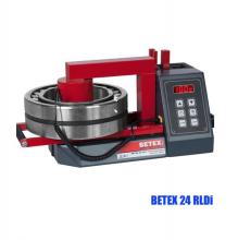 Máy gia nhiệt vòng bi Betex 24 RLDi Turbo, max OD 380mm, 3.6kW