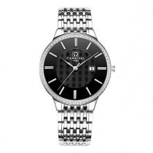 Đồng hồ nam dây thép Carnival G57602.202.011