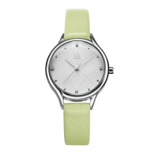Đồng hồ nữ chính hãng Shengke Korea K8013L-02