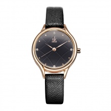 Đồng hồ nữ chính hãng Shengke UK K8013L-03