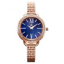 Đồng hồ nữ chính hãng Shengke UK K0089L-02
